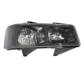 Headlight Assy RH