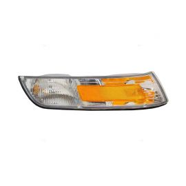 Corner/Side Marker Lamp - RH