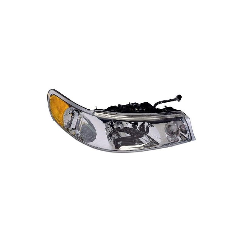 1998 Buick Century Headlight Assembly